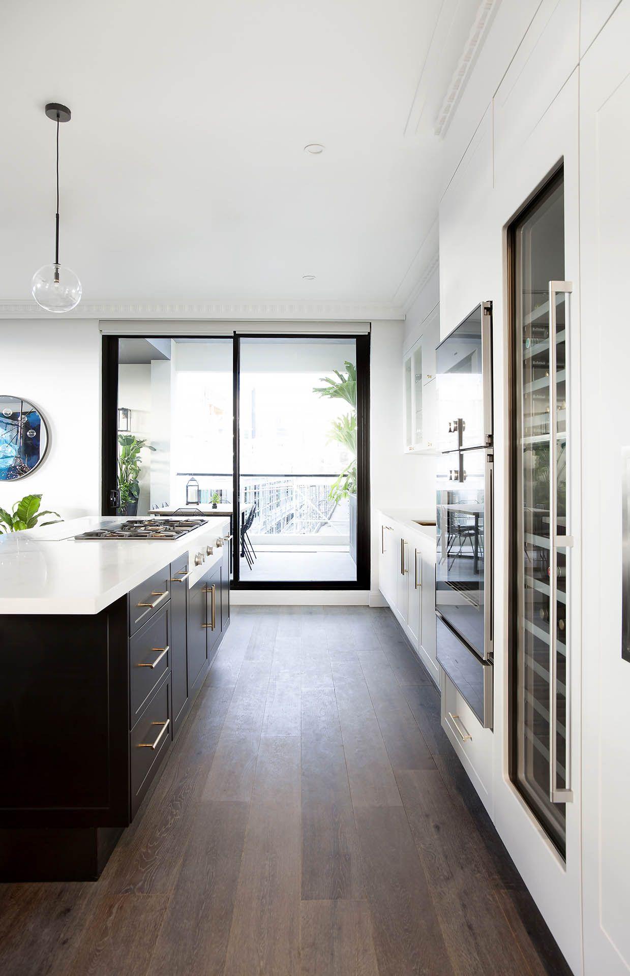 The Block 2016: Apartment Four - Julia & Sasha - Thermolaminated ...