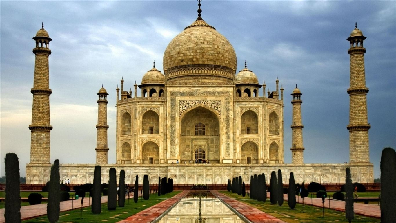 New And Nice Hd Wallpapers Taj Mahal And Other Beautiful Places | HD ...