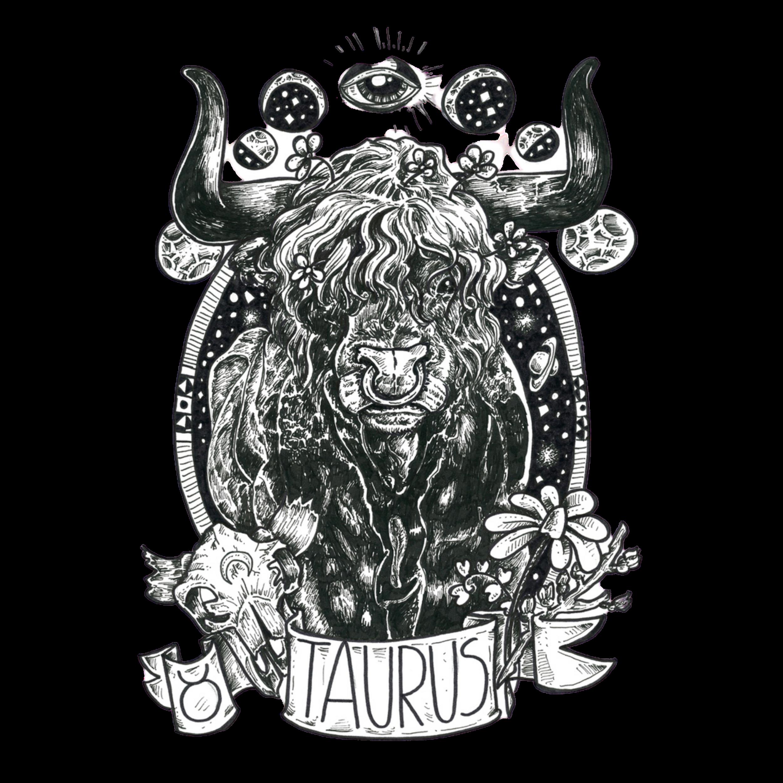 Taurus - Diffuser Oil