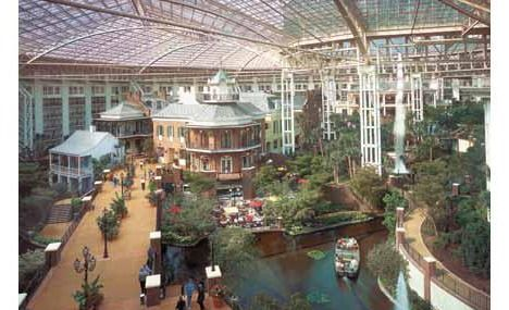 Lord Opryland Hotel Nashville My Son And I Took