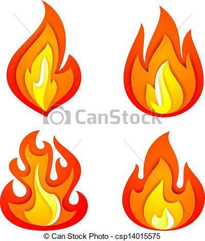 llamas de fuego para recortar - Buscar con Google | ideas cumple Ian ...