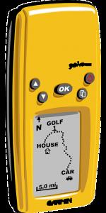 GPS Navigation OpSec