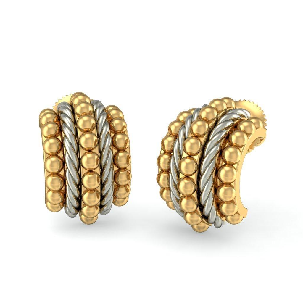 #bluestone #jewelry #gold #showstopper #courtney #earrings #fresh #charm
