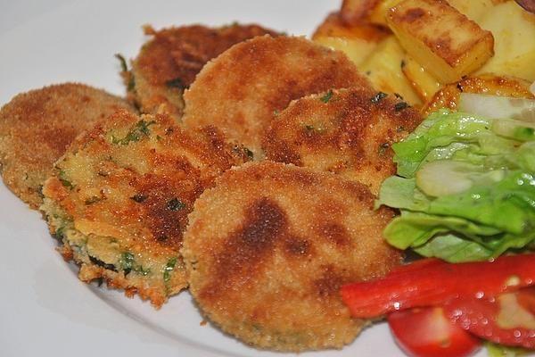 Zucchini-Cordon bleu von Sivi | Chefkoch