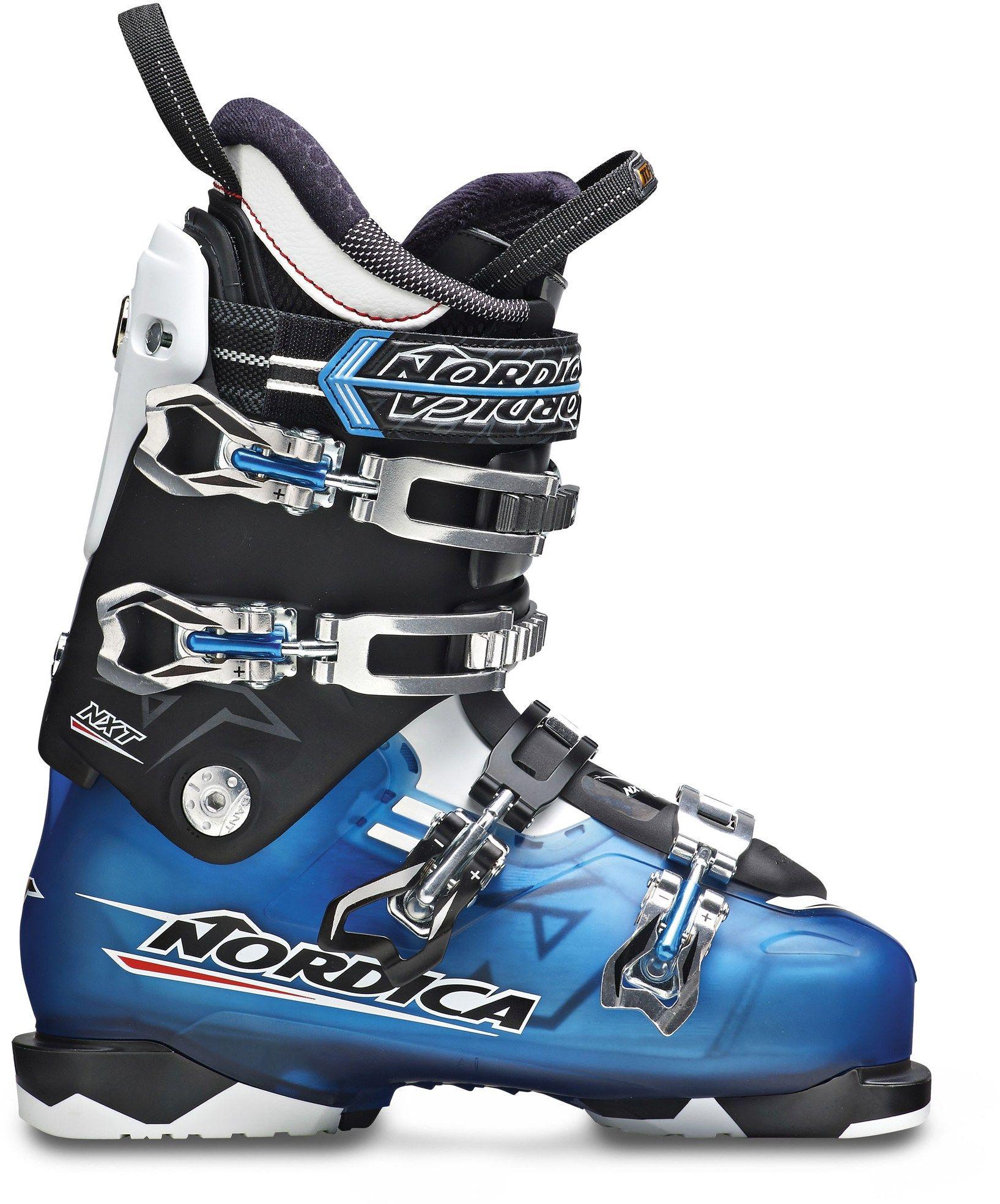 c01884997ba Nordica NXT N2 Ski Boots - Men's - 2015/2016   REI Co-op   *Sporting ...