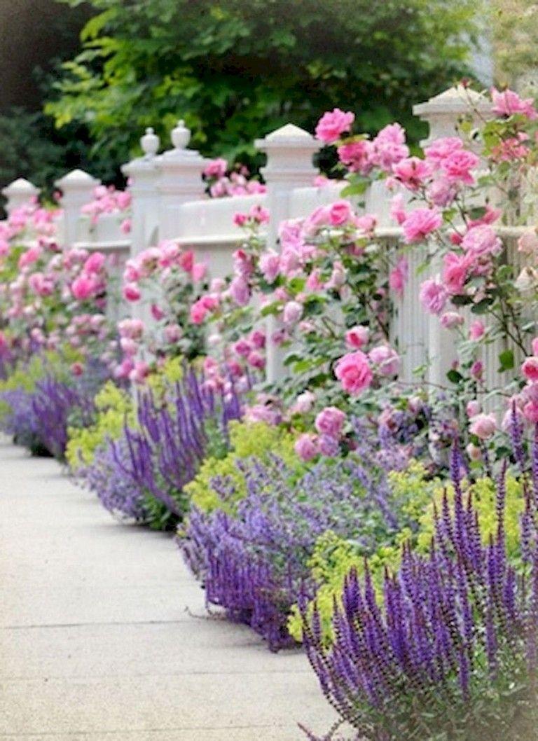 60 beautiful low maintenance front yard landscaping ideas
