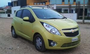 Looking Best Hatchback Car In India Chevrolet Beat Comes As A