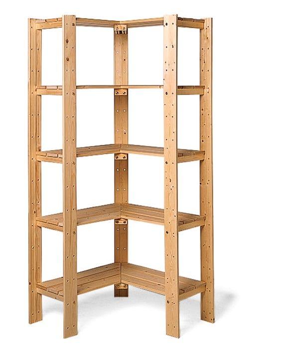 Wood Shelves Durable And Strong Anlamli Net In 2020 Wood
