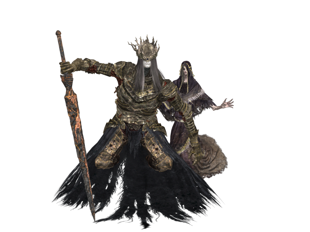 Twins Princes Doubled Boss From Dark Souls 3 C From Software Extracted Converted By Tokami Fuko For Fanart Only Opt Dark Souls Dark Souls Art Young Prince