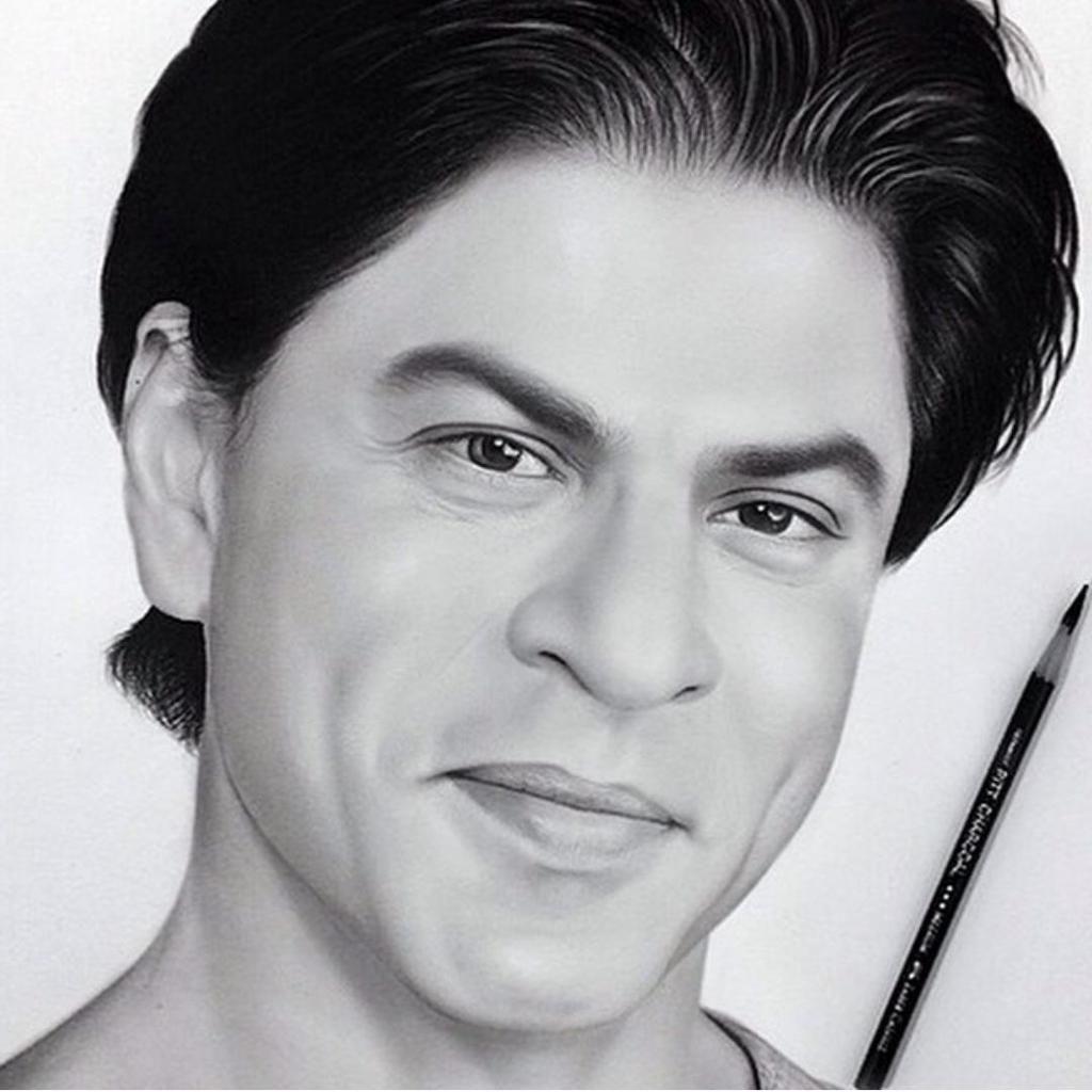Srk universe uae on in 2019 iamsrk celebrity caricatures