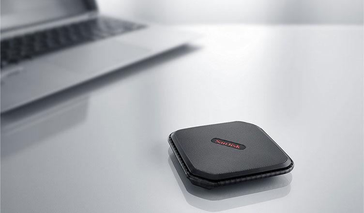 Best External SSD for Mac, MacBook Pro & MacBook Air in