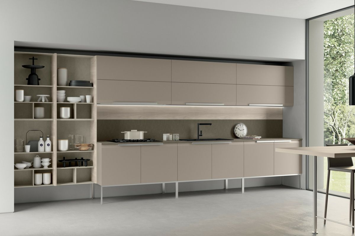 Chantal Cucine Moderne Cucine Febal Casa In 2019 Home