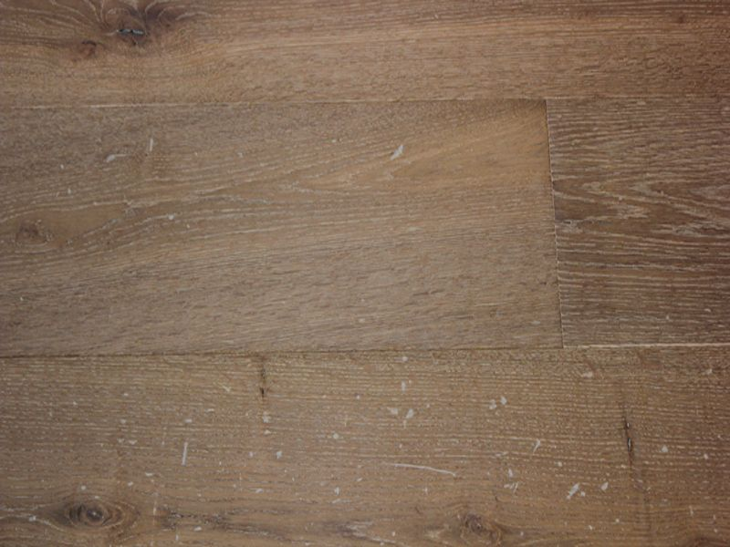 Grey Oil Washed Smoked Oak - Hicraft Wooden Flooring Ltd