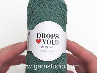 Benvenuti a DROPS Design! Qui troverete più di 100.000 modelli gratuiti di maglia e uncinetto, e filati bellissimi a prezzi imbattibili!