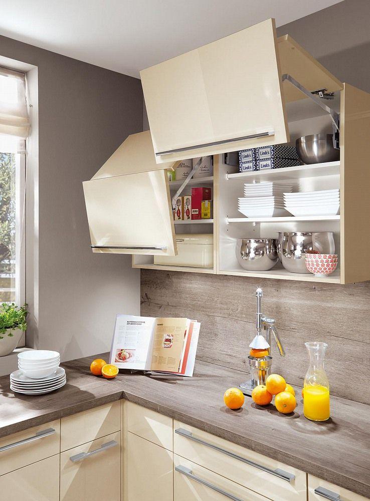 h ngeschr nke f r die k che tipps zur auswahl montage k che pinterest kuchen schrank. Black Bedroom Furniture Sets. Home Design Ideas