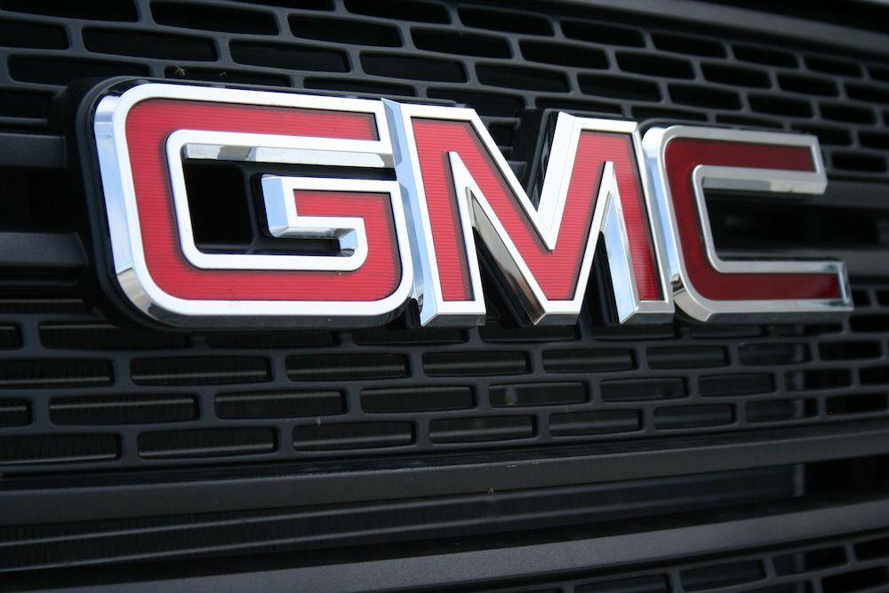 Gmc Truck Logo Wallpaper Image 50 Wallpapers