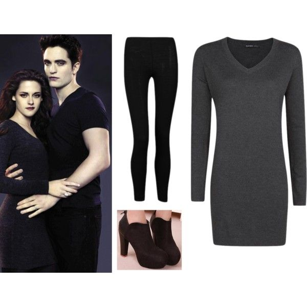"""""""Bella Swan"""" by bevy3 on Polyvore"""