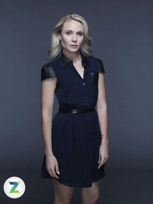 #TheOriginals - Camille 'Cami' O'Connell