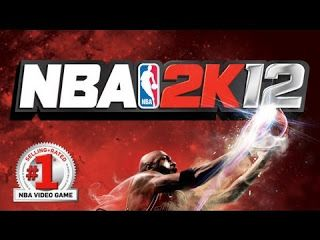 NBA 2K12 PPSSPP ISO – PSP ISO PPSSPP CSO Apk Android Games