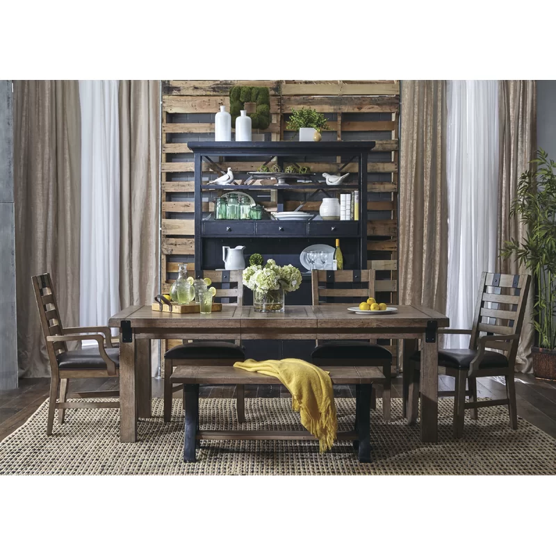 Fort Oglethorpe Extendable Dining Table Reviews Birch Lane Dining Table Legs Solid Wood Dining Chairs Dining Table