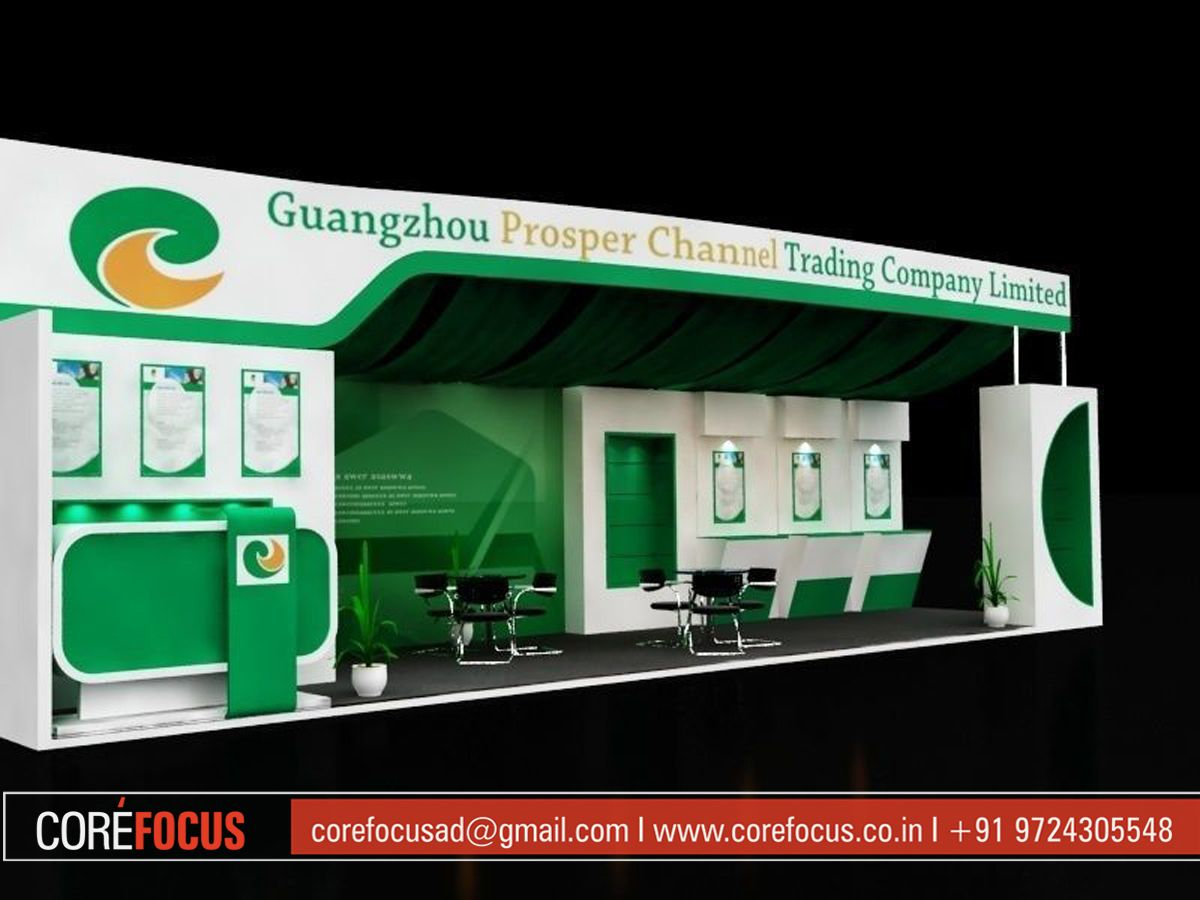 Exhibition Stall Design Agency In Ahmedabad : Pin by corefocus on exhibition stall designer builder in india