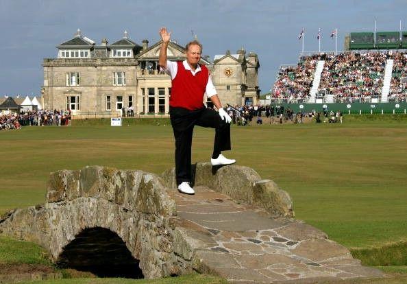 18++ Bridge of allan golf club viral