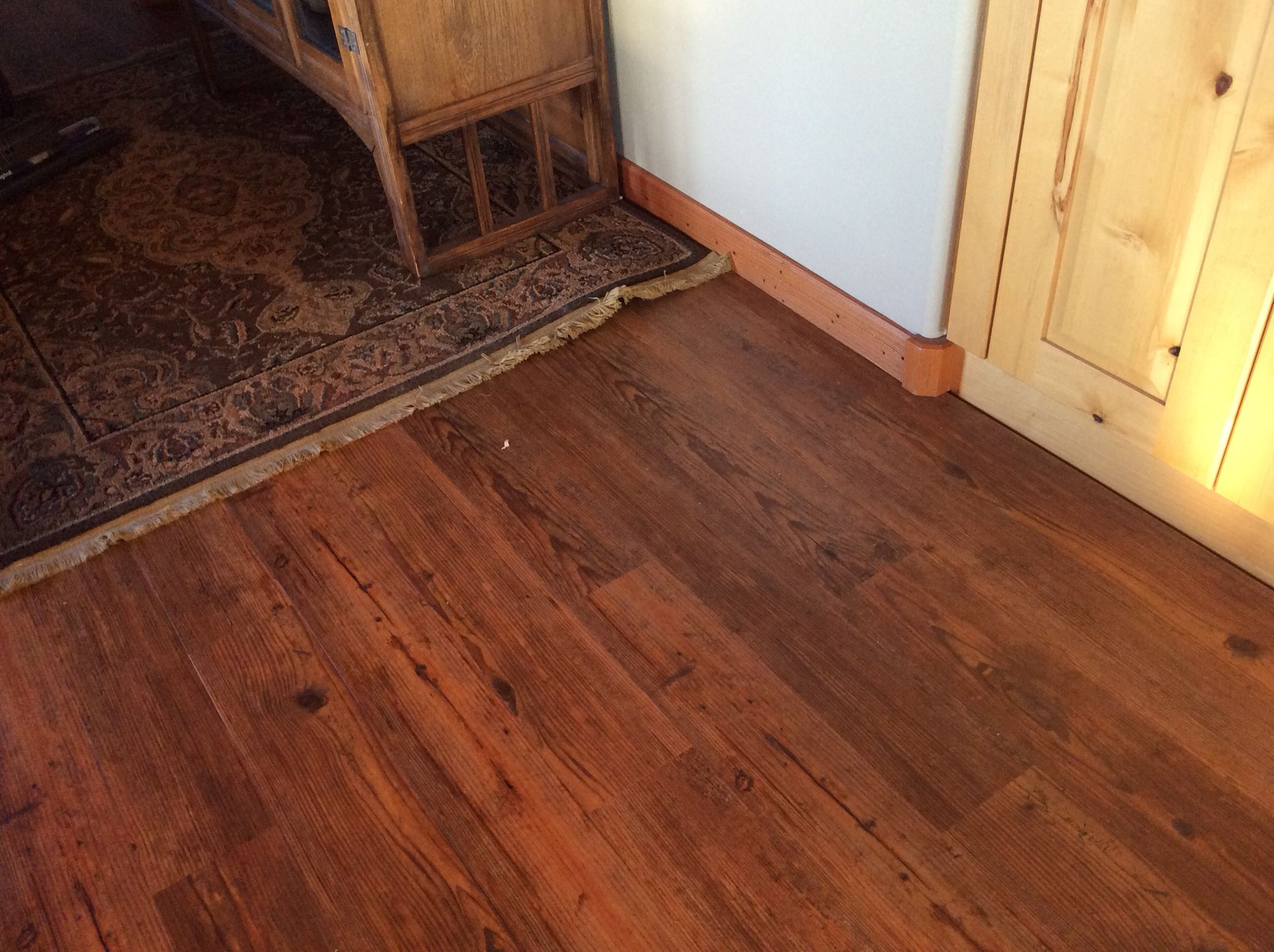 Coretec Luxury Vinyl Planks Carolina Pine For The Home
