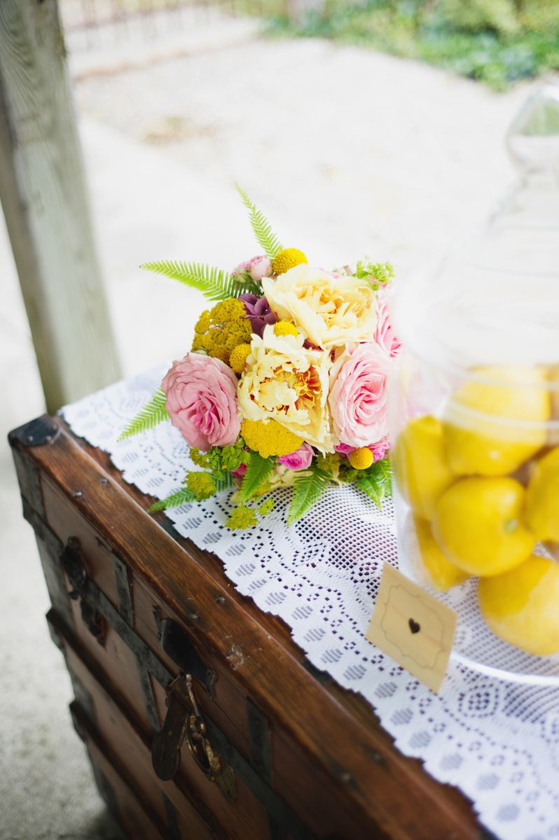 © Sara Wilde Photography Florals by Botany Floral Studio