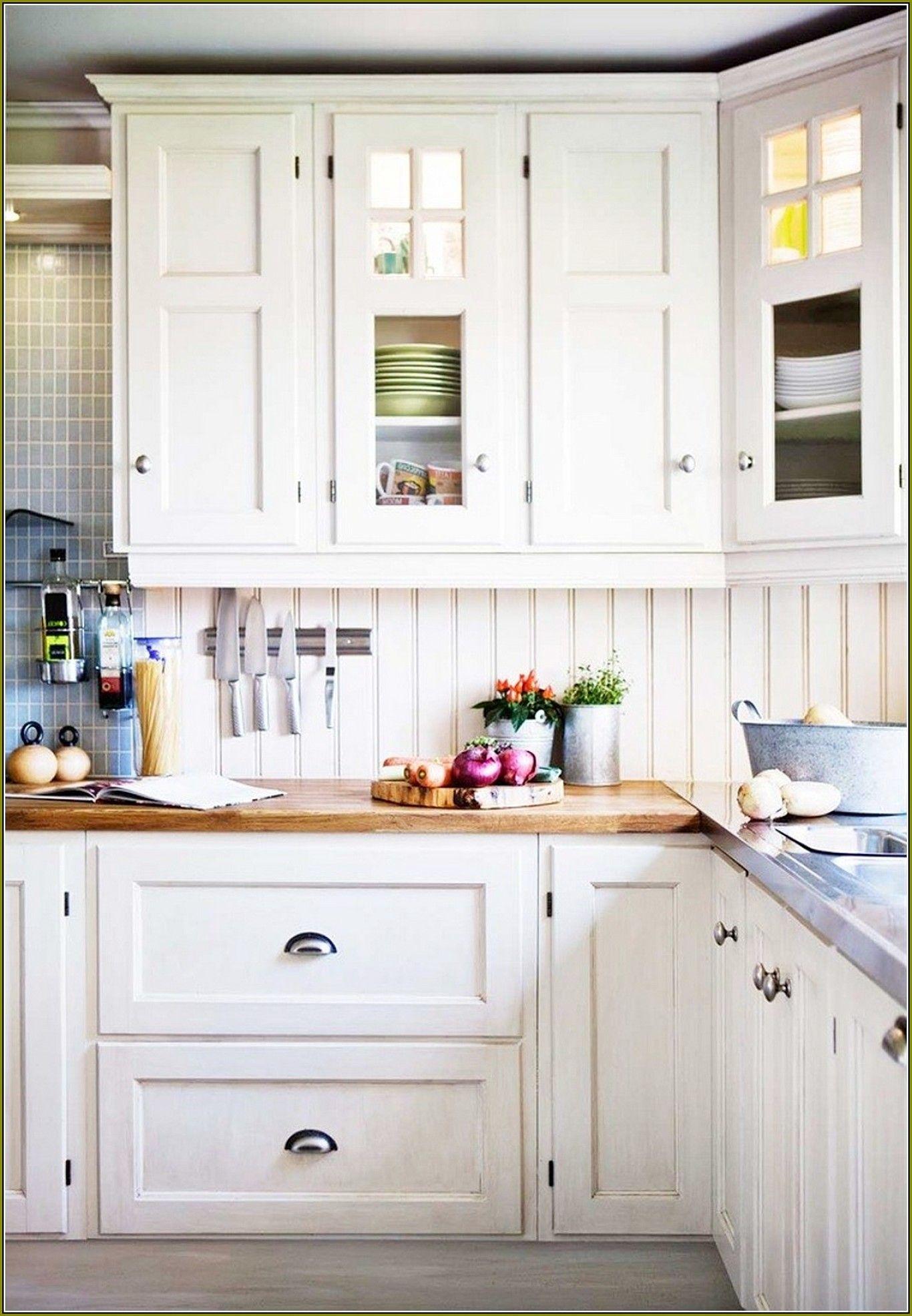 20 Modern Farmhouse Cabinet For Kitchen Solution New Kitchen