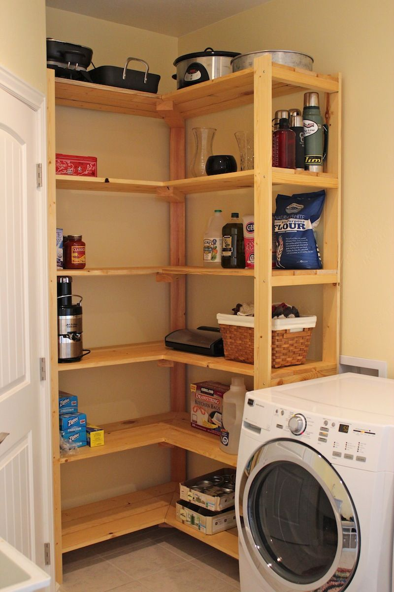 Will Built Diy Shelving Mud Room Storage Laundry Room Storage