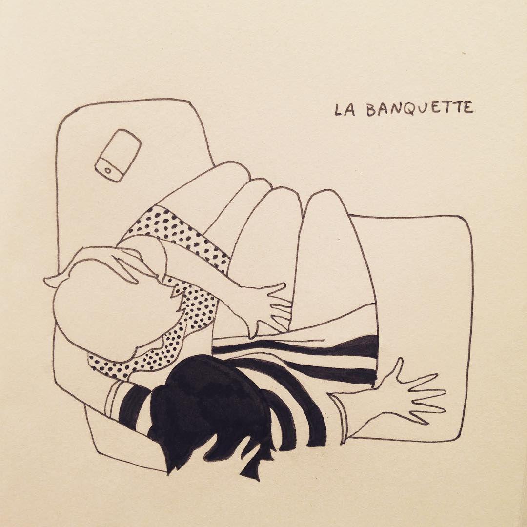 """""""The restaurant seat  from petitesluxures"""