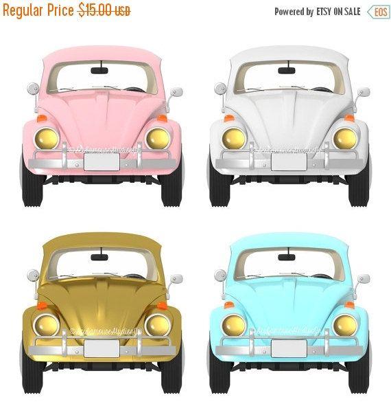 70 OFF THRU 8 31 Car Clip Art Retro By ScubamouseStudiosJr