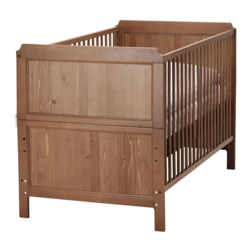 I Like This Crib For The Stud, Mainly Because Of The Toddler Bed It Turns  Into