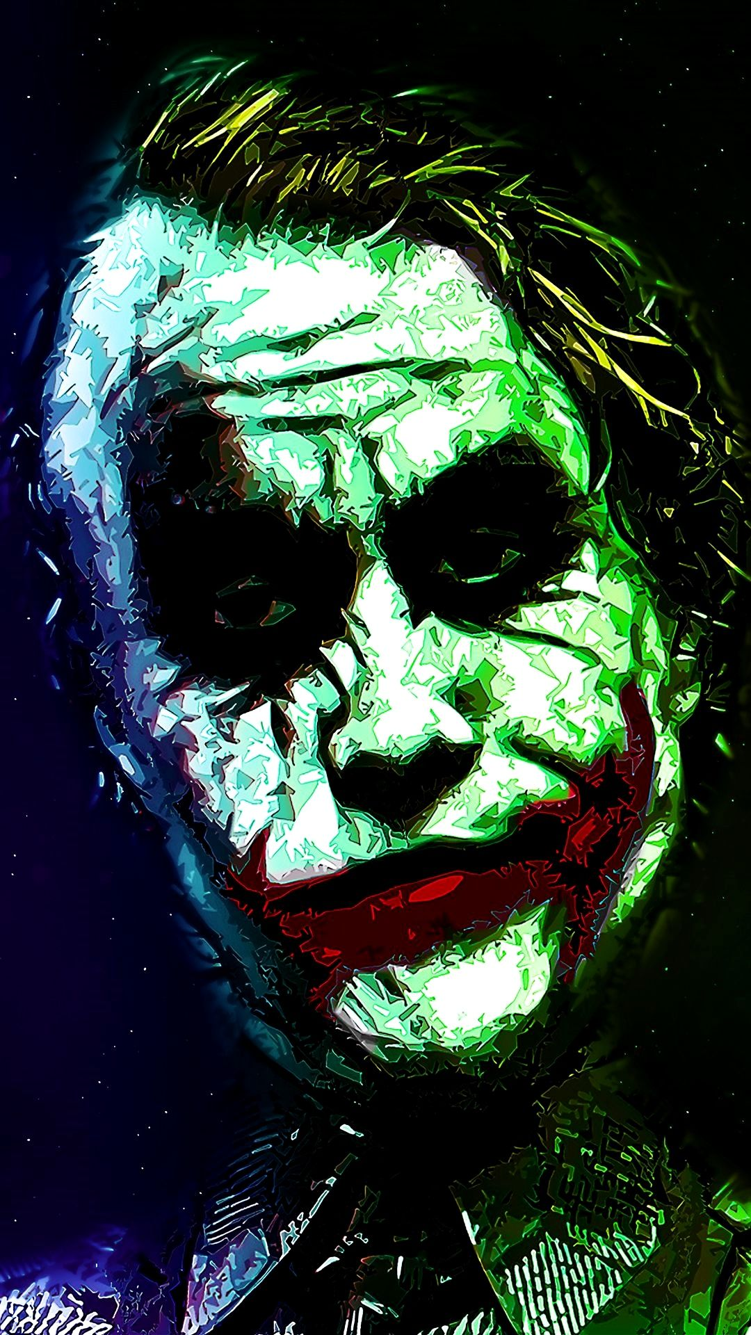 Joker 4K Wallpaper For Mobile Gallery in 2020 Joker