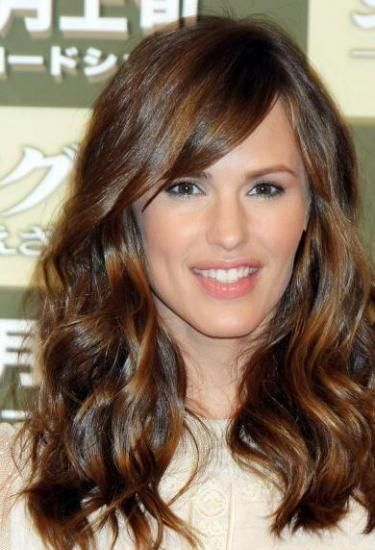 Pin By Renee Duba On Hair Beauty Jennifer Garner Hair Hair Styles Hairstyle