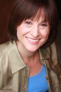Maggie Cain as Carol in VISITING