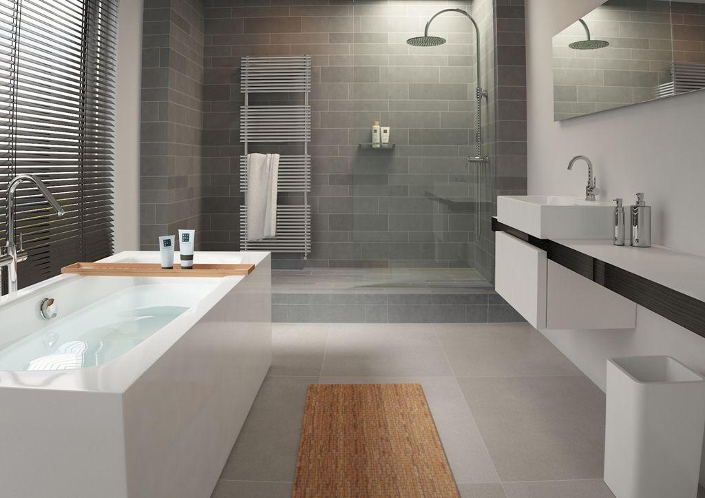 modern badkamer - Google zoeken | Interieur - Badkamer | Pinterest ...