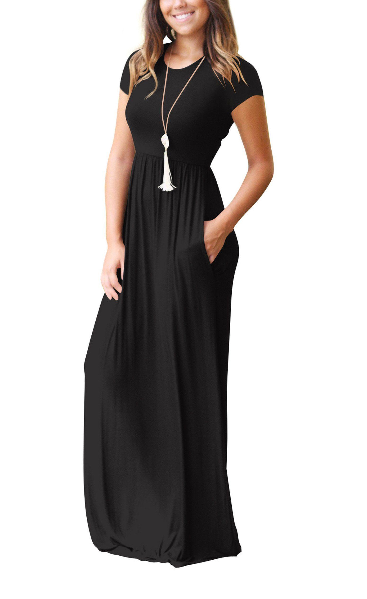 Plain Small Dresses