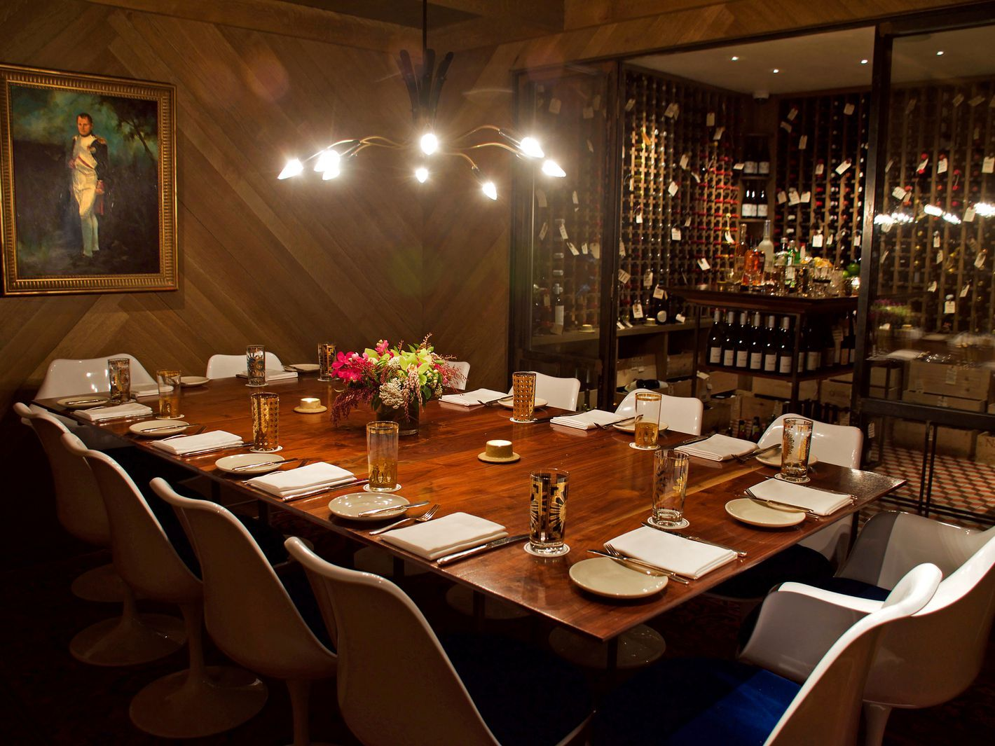 31 Great Private Dining Rooms At Austin