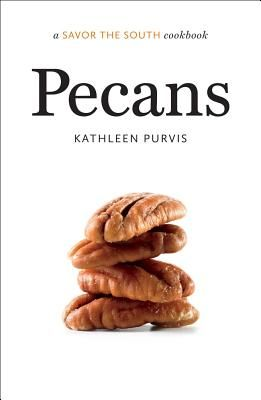 """""""Show me a recipe with pecans, and I have to try it."""""""