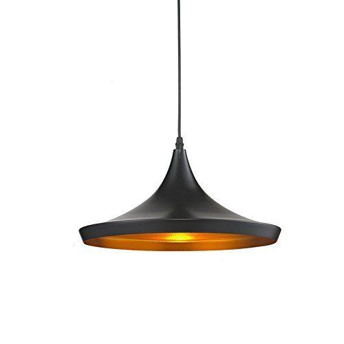 Moderne Industrie Beleuchtung Metall Schatten Loft Pendelleuchte