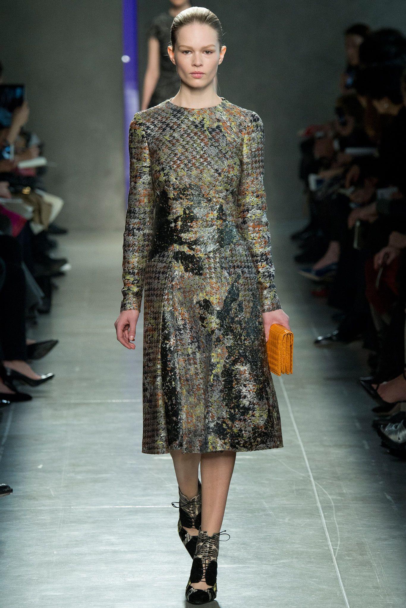 b4624b639d Bottega Veneta Fall 2014 Ready-to-Wear - Collection - Gallery - Style.com