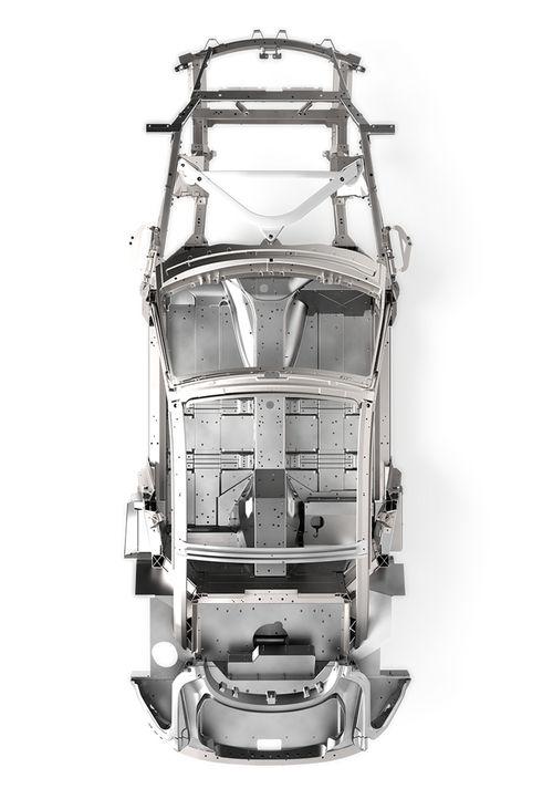 aston martin transport car metal manufacturing process ...