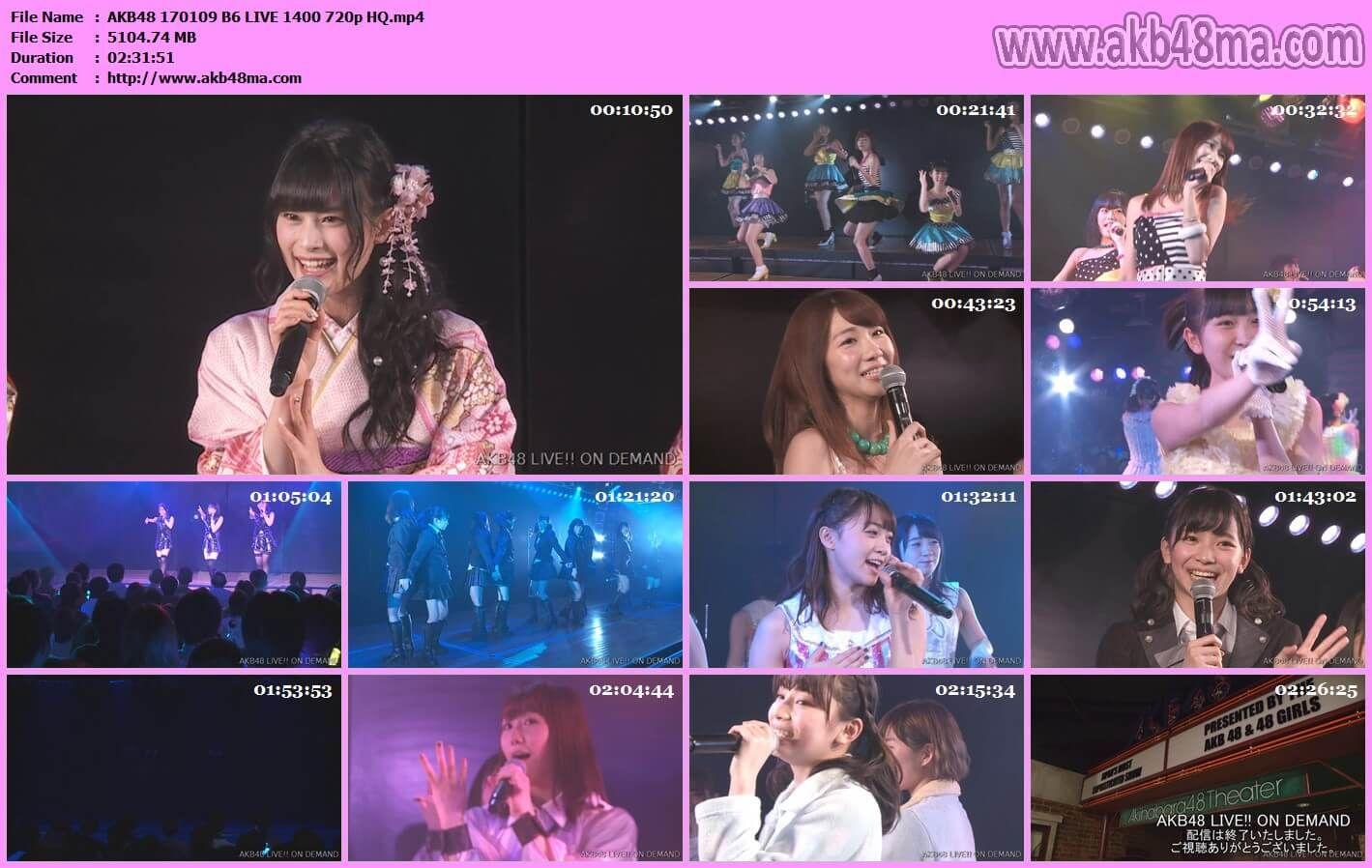 公演配信170109 AKB48 チームB ただいま恋愛中公演   170109 AKB48 1400 チームB ただいま恋愛中公演 ALFAFILEAKB48a17010901.Live.part1.rarAKB48a17010901.Live.part2.rarAKB48a17010901.Live.part3.rarAKB48a17010901.Live.part4.rarAKB48a17010901.Live.part5.rar ALFAFILE 170109 AKB48 1800 チームB ただいま恋愛中公演 12月度お客様生誕祭 ALFAFILEAKB48b17010902.Live.part1.rarAKB48b17010902.Live.part2.rarAKB48b17010902.Live.part3.rarAKB48b17010902.Live.part4.rarAKB48b17010902.Live.part5.rar ALFAFILE Note : AKB48MA.com Please Update Bookmark our Pemanent Site…