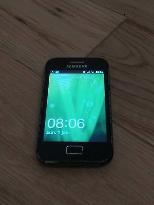 Samsung Galaxy Ace Plus GT-S7500 (Unlocked) https://t.co/7a7HW2z10K https://t.co/Pn7GielngK