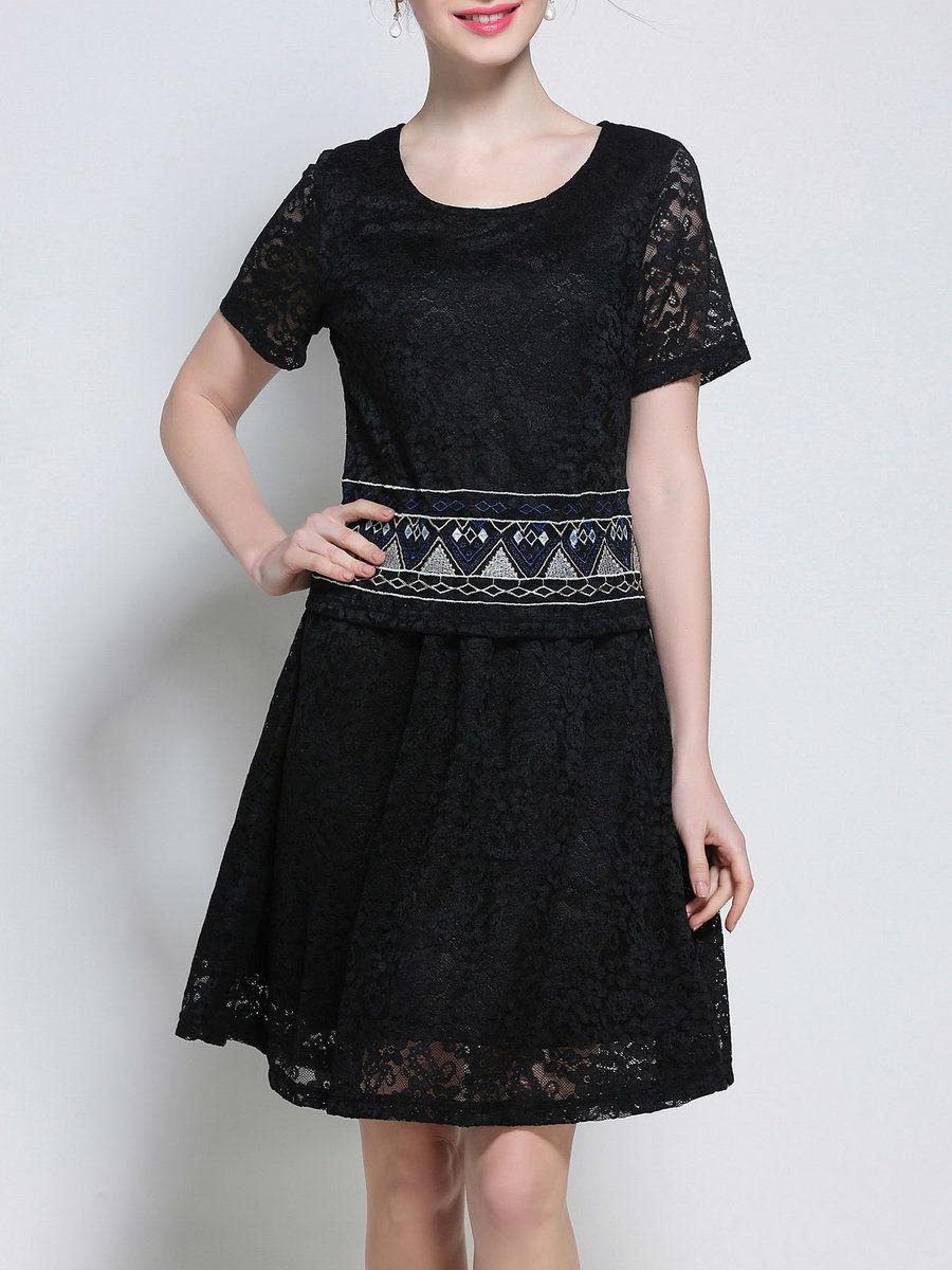 Adorewe stylewe midi dresses designer mingysyi casual short