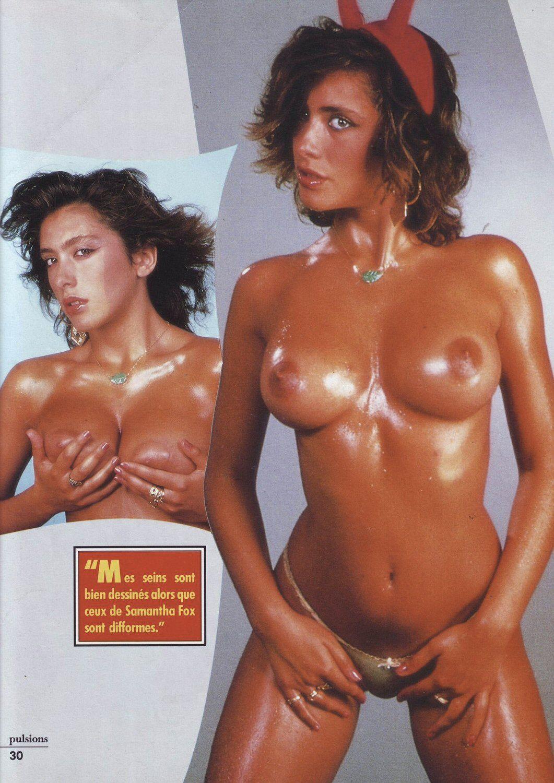 Sabrina salerno nude fake erotic