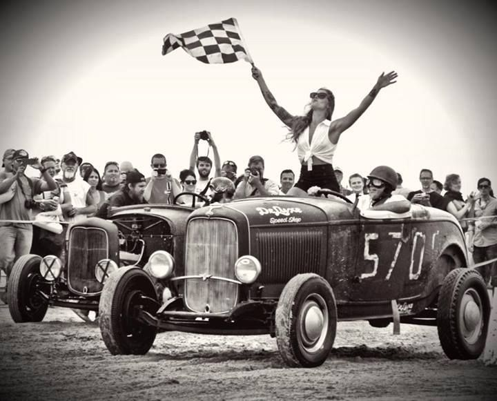 Oilers Car Club Race Of Gentlemen