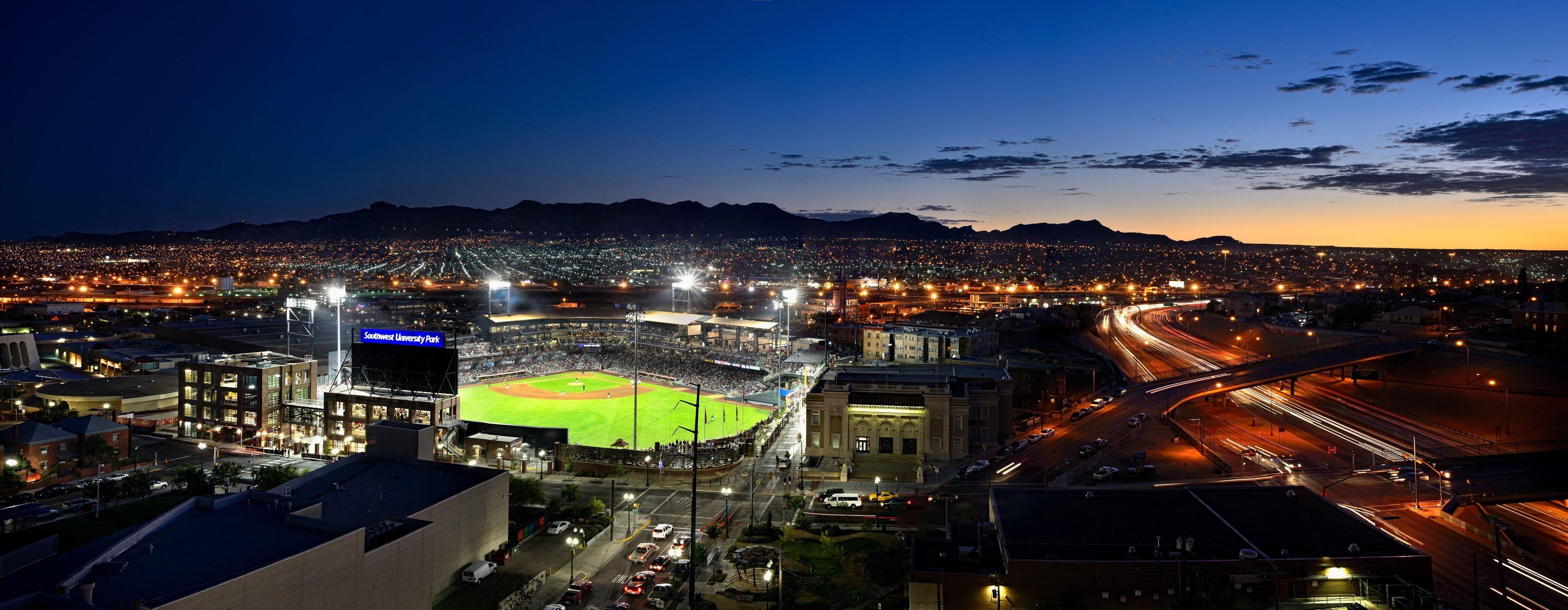 City Spotlight El Paso Texas travel