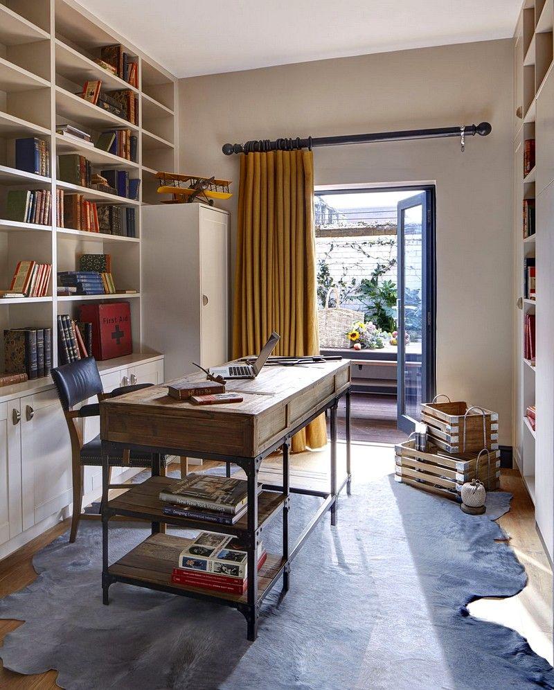 East London Apartment Modern Urban Dwelling By Sigmar Home